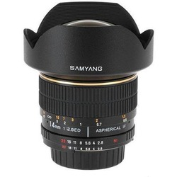 Samyang 14mm f/2.8 ED AS IF UMC Canon EF