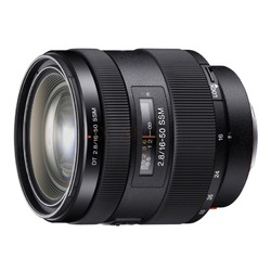 Sony 16-50mm f/2.8 (SAL-1650)