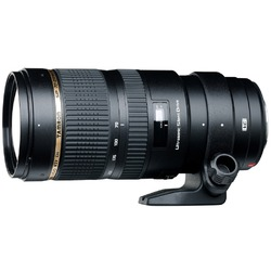 Tamron SP AF 70-200mm f/2.8 Di VC USD Canon EF