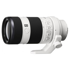 купить объектив Sony 70-200mm f/4 G OSS (SEL-70200G)