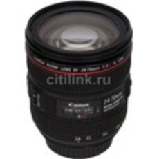 купить объектив Canon EF 24-70mm f/4L IS USM