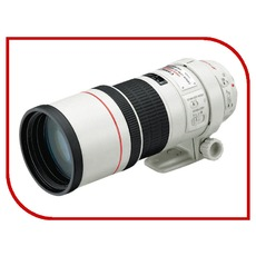 купить объектив Canon EF 300mm f/4L IS USM