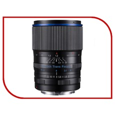 купить объектив Laowa 105mm f/2 Smooth Trans Focus (STF) Canon EF