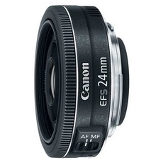 ������ �������� Canon EF-S 24mm f/2.8 STM