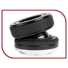 купить объектив Lensbaby Composer Pro Double Glass micro 4/3