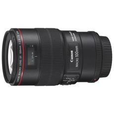 ������ �������� Canon EF 100mm f/2.8L Macro IS USM
