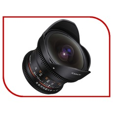 купить объектив Samyang 12mm T3.1 ED AS NCS VDSLR Sony E