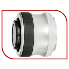 купить объектив Lensbaby Scout with Fisheye Minolta A