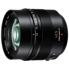купить объектив Panasonic 42.5mm f/1.2 Nocticron DG Aspherical O.I.S. (H-NS043)